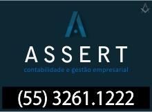B4 RS Assert - Assessoria e Contabilidade Empresarial - Restinga Sêca - RS