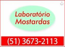 B4 RS Laboratório Mostardas - Mostardas - RS