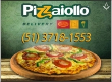 B4 RS Pizzaiollo Delivery - Vera Cruz - RS