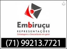 B4 BA Embiruçu Representações - Salvador - BA