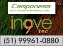 B4 RS Inovetec - Santa Cruz do Sul - Esteio - RS