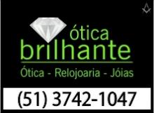 B4 RS Ótica Brilhante - Sobradinho - RS