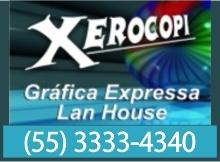 B4 RS Xerocopi Gráfica Expressa - Ijuí - RS
