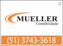 B4 RS Escritório Contábil Mueller - Candelária - RS