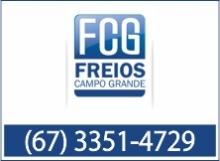 B4 MS Freios Campo Grande - Campo Grande - MS