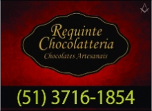 B4 RS Requinte Chocolatteria - Arroio do Meio - Lajeado - RS