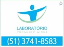 B4 RS Laboratório Venâncio Aires - Venâncio Aires - RS