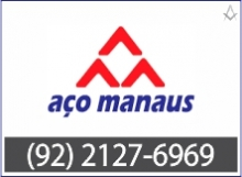 B4 AM Aço Manaus - Manaus - AM