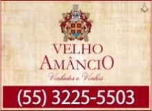 B4 RS Vinícola Velho Amâncio - Porto Alegre - RS