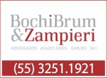 B4 RS BBZ Advocacia - Santiago - RS
