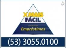 B4 RS X Mais Fácil Empréstimos - Rio Grande - RS