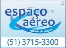 B4 RS Espaço Aéreo Agência de Viagens - Santa Cruz do Sul - RS