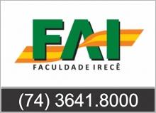 B4 BA FAI - Faculdade de Irecê - Filosofia e Fundamentação Maçônica - Salvador