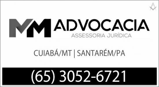 B2 MT MM Advocacia - Assesoria Jurídica - MT