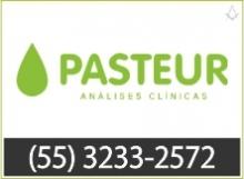 B4 RS Laboratório Pasteur - São Martinho da Serra - RS