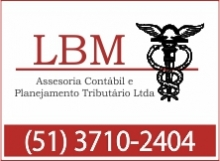 B4 RS LBM Assessoria Contábil - Lajeado - RS