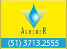 B4 RS Agroner Irrigação e Acessórios - Cachoeira do Sul - RS