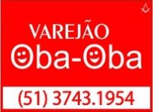 B4 RS Varejão Oba Oba - Candelária - RS