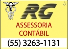 B4 RS RG Assessoria Contábil - Faxinal do Soturno - RS