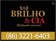 B4 PI Brilho & Cia - Teresina - PI
