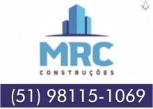 B4 RS MRC Construções - Construtora - Santa Cruz do Sul - RS