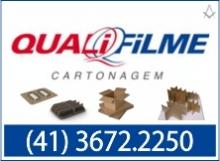 Qualifilme - Cartonagem, Papelão, e Embalagens - Curitiba - PR