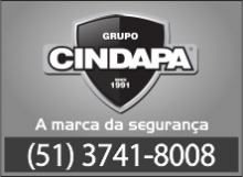 B4 RS Cindapa - Venâncio Aires - RS