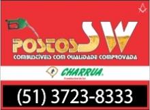 B4 RS Posto SW - Cachoeira do Sul - RS