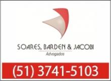B4 RS Soares, Barden & Jacobi Advogados - Venâncio Aires - RS