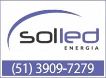 B4 RS Solled - Eficiência Energética - Santa Cruz do Sul - RS