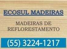 B4 RS Ecosul Madeiras - Silveira Martins - RS