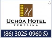 B4 PI Uchôa Teresina Hotel - Teresina - PI