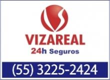 B4 RS Vizareal 24h Seguros - Santa Maria - RS