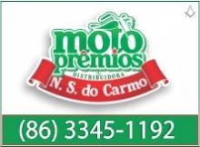 B4 PI MOTO PRÊMIO DISTRIBUIDORA N. S. DO CARMO - VENDA MERCANTIL - MOTO - KID CONSTRUÇÃO - PIRACURUCA - PI