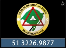 Grande Oriente do Brasil - Rio Grande do Sul - GOB-RS