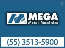 B4 RS Mega Metal-Mecânica - Santa Rosa - RS