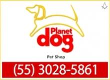B4 RS Planet Dog - Santa Maria - RS