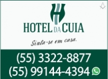 B4 RS Hotel da Cuia - Cruz Alta - RS
