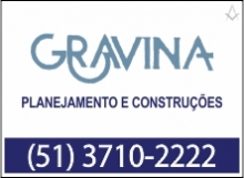 B4 RS Gravina - Planejamento e Construções - Lajeado - RS