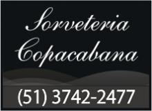B4 RS Sorveteria e Cafeteria Copacabana - Sobradinho - RS
