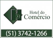 B4 RS Hotel do Comércio - Sobradinho - RS