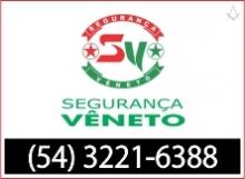 B4 RS Segurança Vêneto - Caxias do Sul - RS