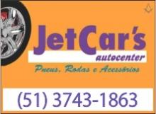 B4 RS Jetcars Autocenter - Candelária - RS