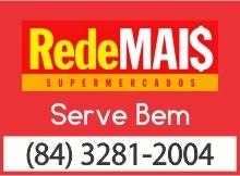 B4 RN Rede Mais - Nova Cruz - RN