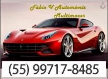 B4 RS Fábio V Automóveis Multimarcas - Faxinal do Soturno - RS