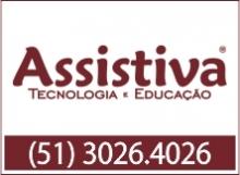 B4 RS Assistiva - Tecnologia e Educação - Porto Alegre - RS