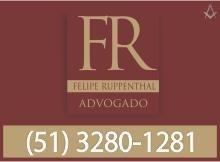B4 RS Felipe Ruppenthal Advogado - Porto Alegre - RS