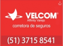 B4 RS Velcom Corretora de Seguros - Santa Cruz do Sul - RS