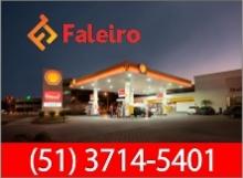 B4 RS Posto Faleiro - Lajeado - RS