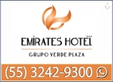 B4 RS Emirates Hotel - Santana do Livramento - RS